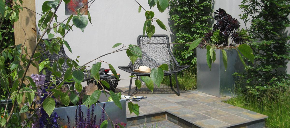 Garden landscaping northampton